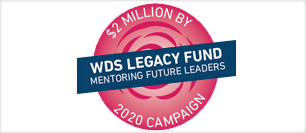 Help support WDS