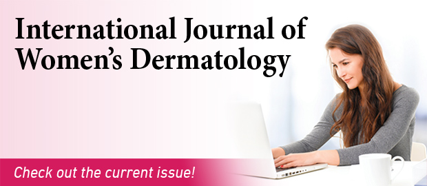 International Journal of Women's Dermatology